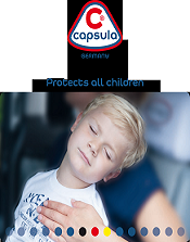 Capsula Protects all children